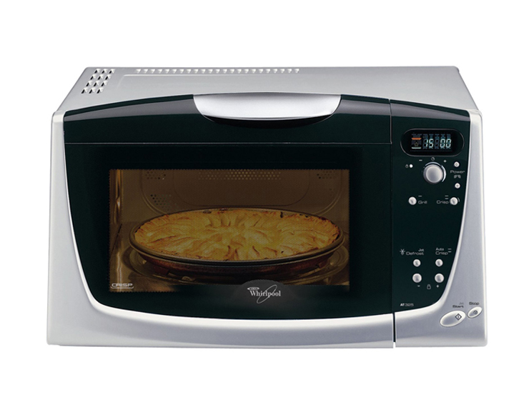 Whirlpool Microwave Oven – TC 2