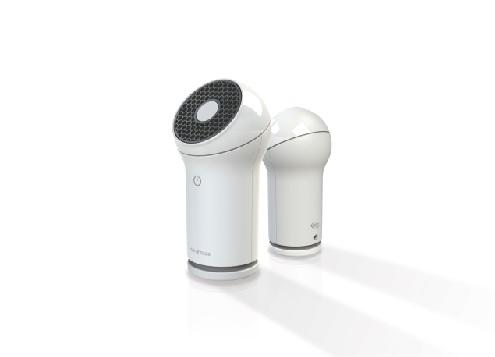 ZON MINI portable air purifier